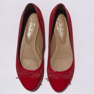Shoes of Prey Ballet Flats